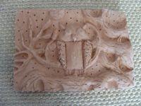 Placheta ceramica